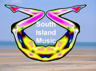 South Island Music logo