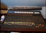 Tascam M320 20 channel mixer