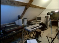Park Farm Recording Studio and  Blue Screen Video Film Workshop
